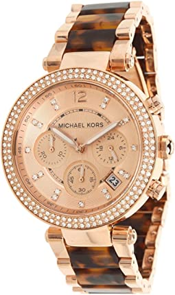 Parker Watch MK5538