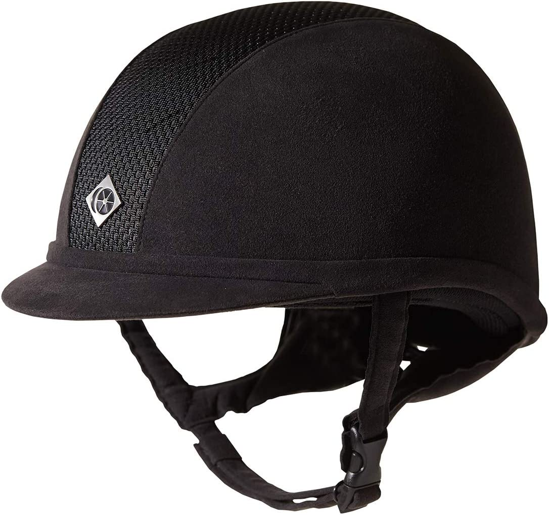 Charles Owen AYR8 Virginia Beach Mall Helmet Plus shipfree