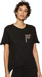 Reebok Women's Plain T-Shirt