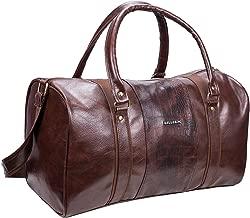 KILLER 30 L Polyester Duffle Bag (Brown)