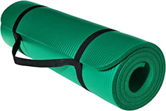 Skyland Top Yoga Mat 10mm - Green