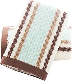 Best brown and blue striped towels Reviews