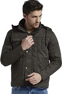 BUFFALO By FBB Men's Regular Fit Jacket