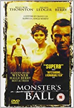 Monster's Ball [Reino Unido] [DVD]