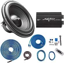 Skar Audio SDR-15 D2 1,200 Watt Max Power 15