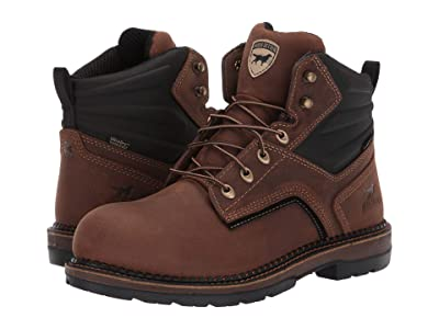 Irish Setter 6 Ramsey 2.0 Soft Toe EH (Brown) Men