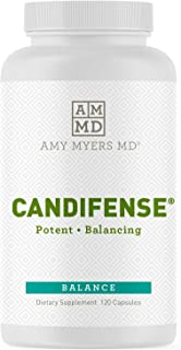 digestive enzymes candida
