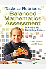 Tasks and Rubrics for Balanced Mathematics Assessment in Primary and Elementary Grades Paperback