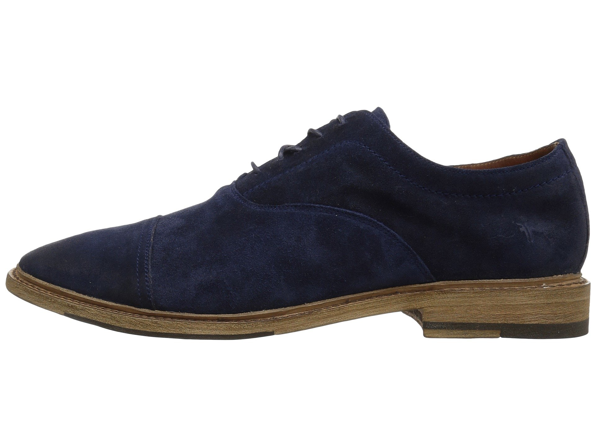 Frye Paul Bal Oxford At Zappos Com