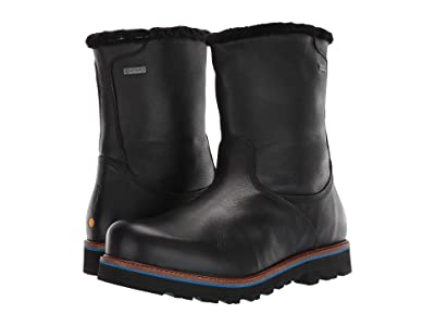 Samuel Hubbard Snow Lodge 2.0 (Black) Men