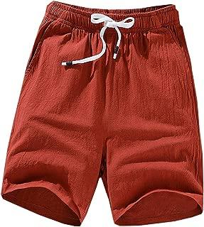 BaPaLa Mens Physics Equations Beach Shorts Comfortable Swim Trunks