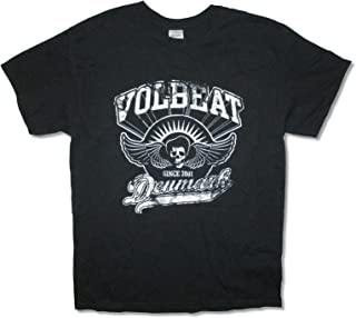 Best volbeat concert t shirts Reviews