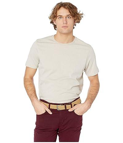 Volcom Heather Solid T-Shirt (Oatmeal) Men