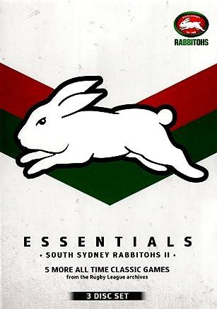 NRL: Essentials - South Sydney Rabbitohs Ii