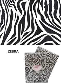 Animal Print Tissue Paper - for Gift Bags 24 Decorative Sheets 20