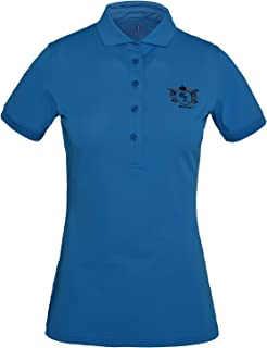 Kingsland Equestrian Trayas Technical Pique Womens Polo Shirt