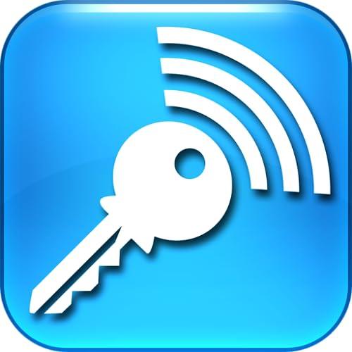 iWep Generator - WiFi Passwords