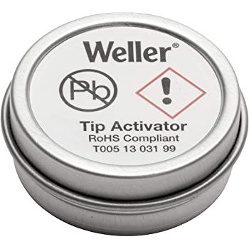 WELLER Soldering Tip Dry Cleaning Replaceable Wool ball x 2