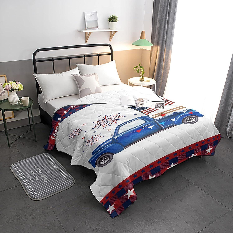 HELLOWINK Bedding Comforter Duvet Selling Washington Mall Qu Size-Soft King Lighweight