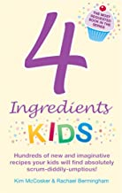 4 Ingredients Kids