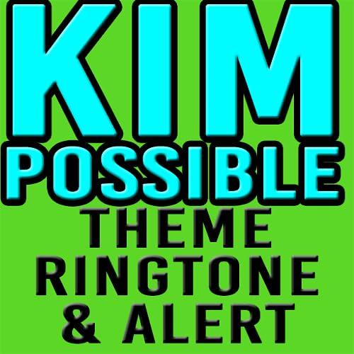 Kim Possible Theme Ringtone & Alert