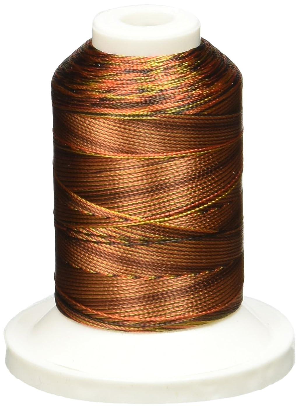 Robison-Anton Rayon Super Strength Thread, 700-Yard, 3CC Autumn