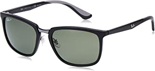 Ray-Ban Men's 0RB4303 601S71 57