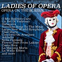 Duettino-Sull'aria the Marriage of Figaro (Featured in