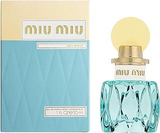 Miu Miu LEau Bleue Agua de Perfume - 30 ml