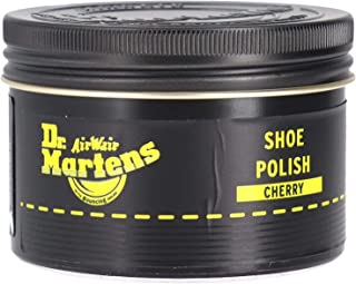 dr martens cherry shoe polish