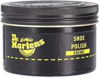 Dr Martens Unisex New Leather Shoe Polish 100mL