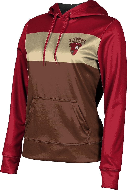 St. Lawrence University Girls' Pullover Hoodie, School Spirit Sweatshirt (Prime)