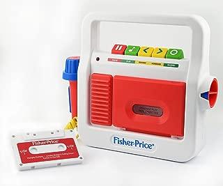 Asmokids Fisher Price Electronic Game Recorder, rcdkk01