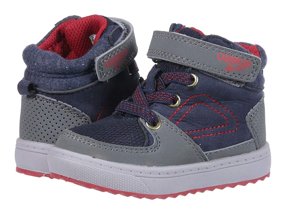 OshKosh Maximus 3 (Toddler/Little Kid) (Navy) Boy