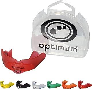 Optimum Matrix Mouth Guard
