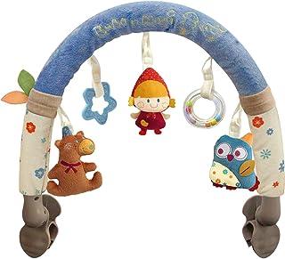 Qtot Bubo N Modi Stroller Activites Toy Bar_025072 Multi Color