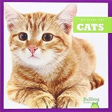 Cats (Bullfrog Books: My First Pet)
