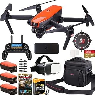 drone extended warranty