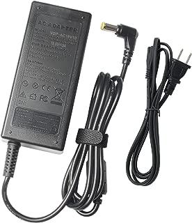 ARyee 19.5V 3A 6.0 X 4.4mm AC Adapter Laptop Charger Compatible with Sony VAIO PCGA-AC19V1 PCGA-AC19V2 VGP-AC19V10 VGP-AC19V25 VGP-AC19V26 VGP-AC19V27 VGP-AC19V43 VGP-AC19V48 VGP-AC19V37 VGP-AC19V20