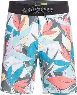 "Quiksilver Men's Surfsilk Mystic Sessions 18"" Board Shorts"