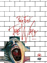pink floyd dvd the wall live