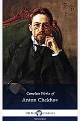 Delphi Complete Works of Anton Chekhov (Illustrated) Kindle Edition