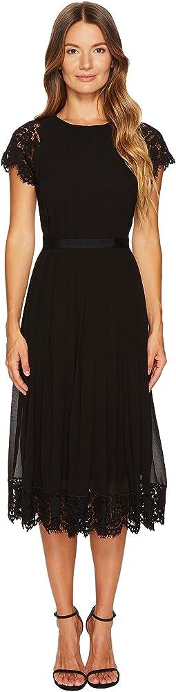 Paul Smith - PS Lace Trim Dress