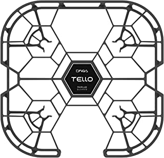CYNOVA Full Propeller Guard for Tello - Original DJI Tello/Tello EDU Drone Prop Part Accessories