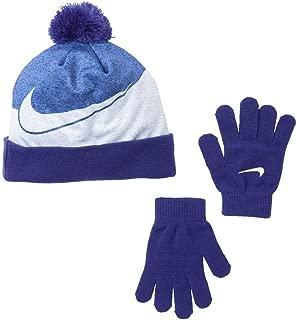 nike purple gloves