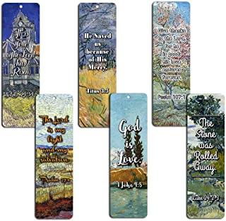 Bible Bookmarks Cards - God is Love (30 Pack) - Great Inspirational Gifts for Christian Church Event, Youth Group, Easter ...