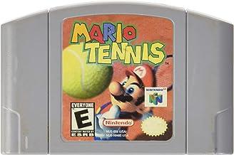 Mario Tennis - Nintendo 64 [video game]