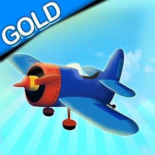 Crazy Plane City Seagull Rampage : Bird Destruction Madness - Gold Edition