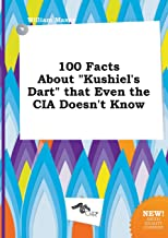 100 Facts about Kushiel's Dart That Even the CIA Doesn't Know