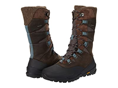 Merrell Thermo Aurora 2 Tall Shell Waterproof (Seal Brown) Women